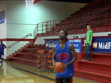 Tulsa Memorial Basketball Looking For Back-To-Back Titles