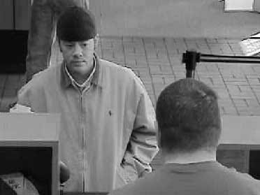 Another Tulsa Bank Robbed