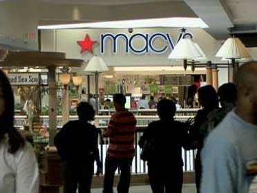Macy's Stores In Tulsa To Remain Open