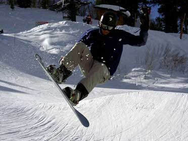 OU Student Dies In Colorado Snowboarding Accident