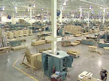 Penloyd LLC In Tulsa Lays Off 187 Workers