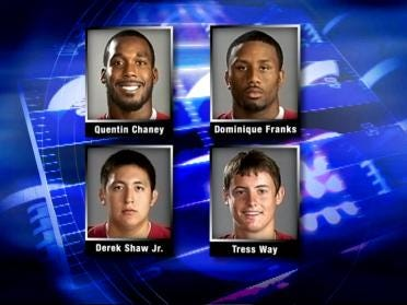 Several Tulsa Area Players On OU's Roster