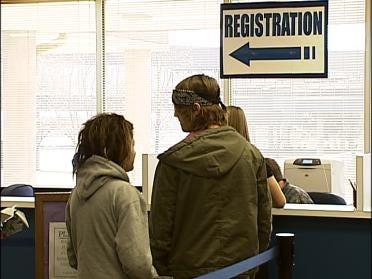 TCC Extends Enrollment For Spring Semester