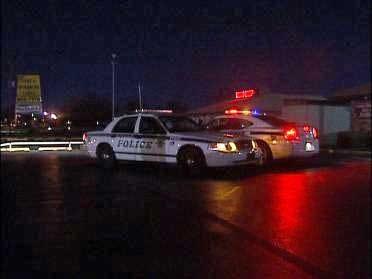 Tulsa Security Guard Robbed At Gunpoint