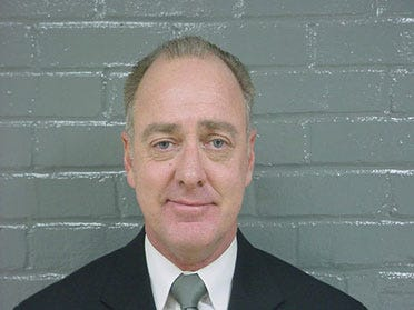 Former Washington County Treasurer Sentenced In Drug Case