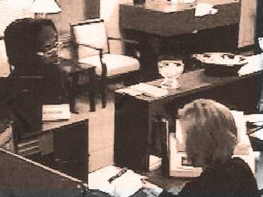 Tulsa Credit Union Robbed Friday