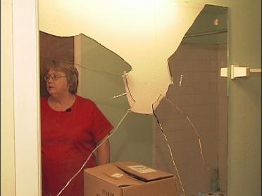 Tulsa Victim Wants Young Burglars Punished