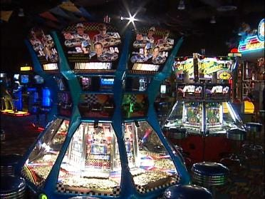 Tulsa Welcomes Dave And Buster's