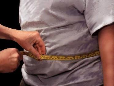 Oklahoma's Ranked 6th In Obesity Epidemic