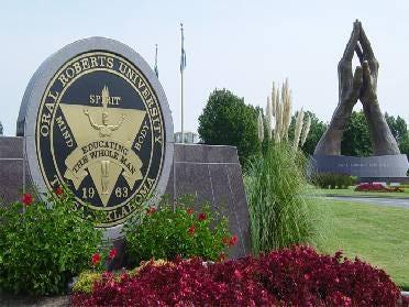 Rutland Era Begins At Oral Roberts University
