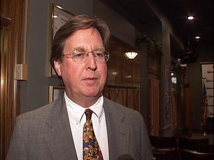 Senator Adelson Announces Run For Tulsa Mayor