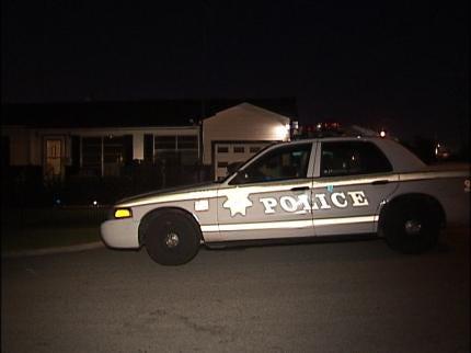 80-Year-Old Tulsan Tied Up, Robbed At Gunpoint
