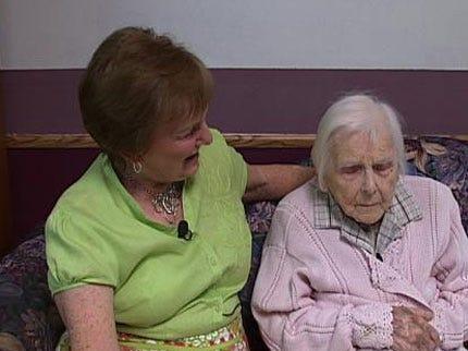 Dewey Woman Celebrates Nearly 50 Years Breast Cancer Free