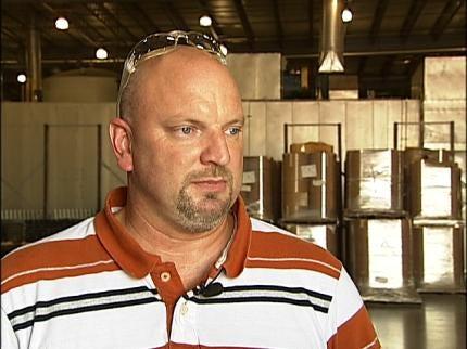 Tulsa's Ameristar Fence Beating The Economy Odds