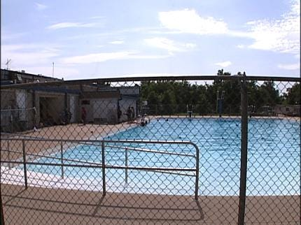 Results Of Tulsa Parks Survey Discussed