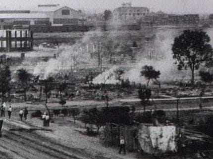 Survivor Of Tulsa's Race Riot To Be Remembered