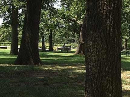 Tulsa Parks Department Could Get New Master Plan