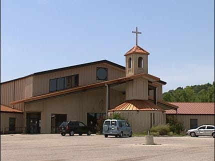 Catoosa Church Victim Of Email Scam
