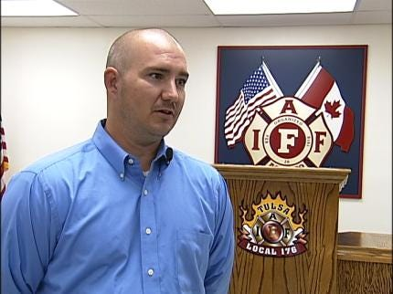 Questions Remain About Firefighter Training