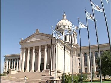 Recession Hits State of Oklahoma Revenue
