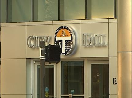 Filing Period Ends For Tulsa's Mayor Race