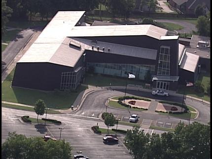 Terrorism Task Force Investigates Tulsa Bomb Scare