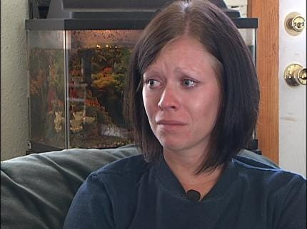 Victim's Mom Speaks Out On Pocola Rape Case