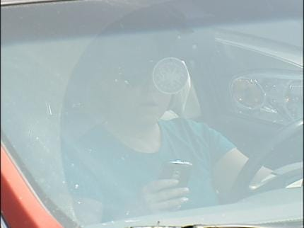 Driving While InTEXTicated: Cell Phone Driving Laws