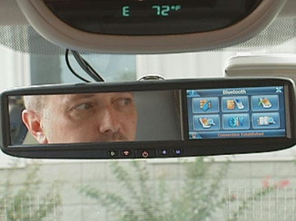 Driving While InTEXTicated: Technology to Keep Drivers Safe
