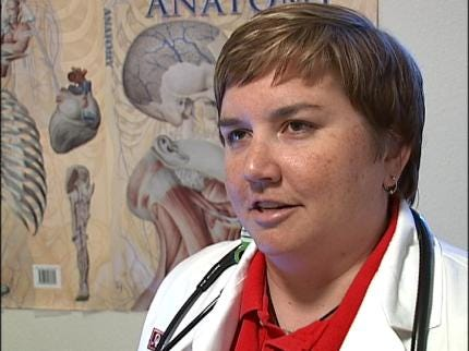 Free Clinic Helps Tulsans Who Need Health Care