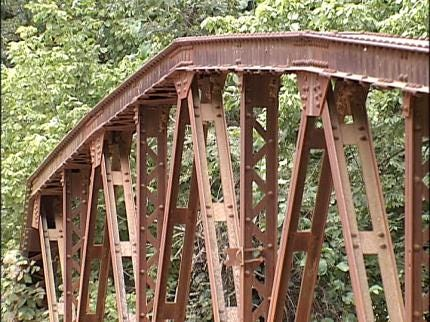 ODOT Taking Proposals For Bridge Give-Away