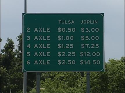 Oklahoma Cities Raise Concern Over Toll Hike