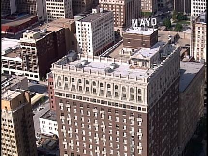 Revitalizing Tulsa's Mayo Hotel