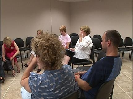 Tulsa Mothers Take Stand Against Meth