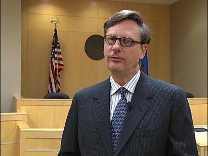 TU Law Professor Clerked For Sotomayor