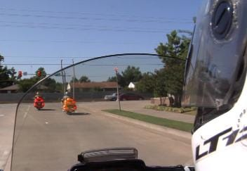 Honda Goldwing Riders Descend on Tulsa for Wing Ding 31