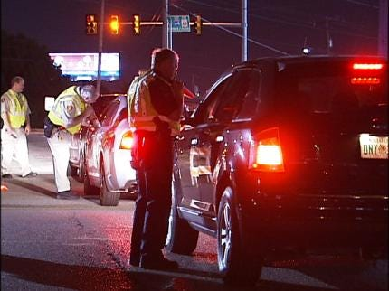 MADD Pleased With New DUI Law