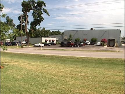 Mercury Marine To Close Tulsa MotorGuide Plant