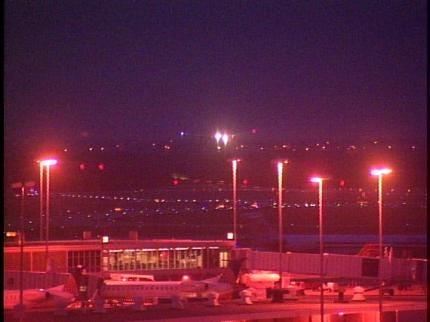 Plane Diverted To Tulsa Lands Safely