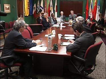 Tulsa Council Sets Hearing On Group Homes