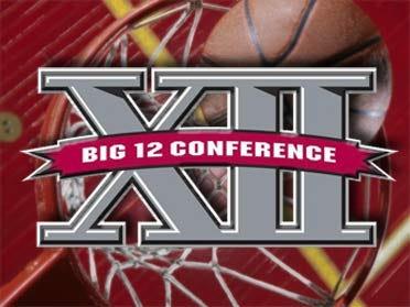 Big 12 Basketball Schedule Announced