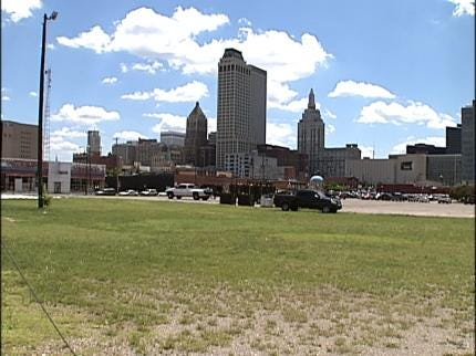 New Emphasis On Keeping Downtown Tulsa Clean