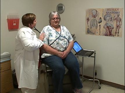 Oklahomans Sound Off On Healthcare Reform