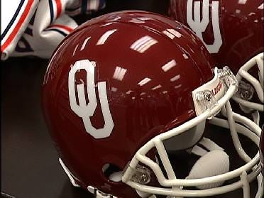 OU, OSU Rated Highly In Big 12 Media Poll