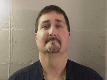 Retired Bartlesville PD Officer Pleads Guilty