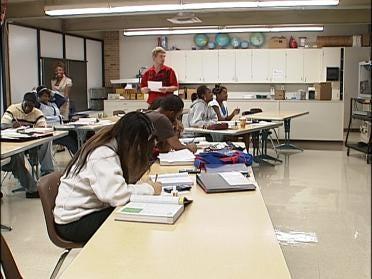 Tulsa Public And Oklahoma City Schools Placed On Probation