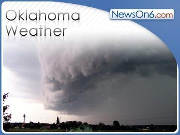 Warmer days, mild nights forecast for Oklahoma