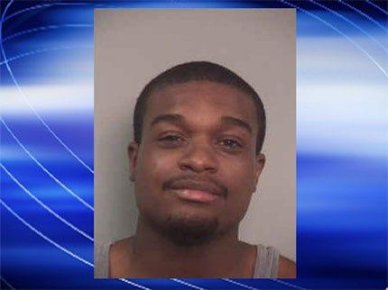 Murder Suspect Returned To Oklahoma
