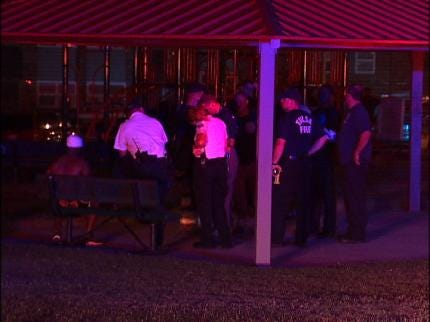 Police: Fight Over A Woman Leads To Tulsa Stabbing