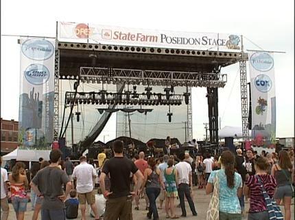 Tulsa's Dfest Growing In Popularity